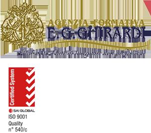 Agenzia Formativa E. G. Ghirardi Fondazione O.N.L.U.S
