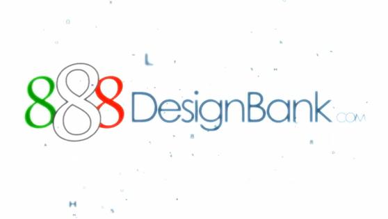 888 Design Bank