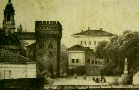 Castello Cavour – Santena